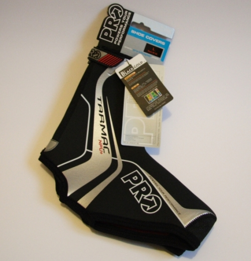 Pro Tarmac NPU+ Overshoes
