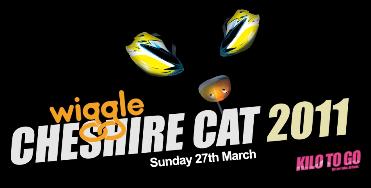 Wiggle Cheshire Cat 2011