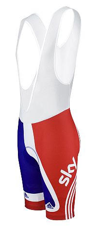 British Cycling Bib Shorts