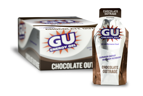 Gu Energy Gel Pack Shot