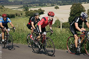 Dunction Sportive Winchester Hill