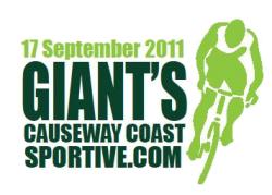 Giant's Causeway Coast Sportive