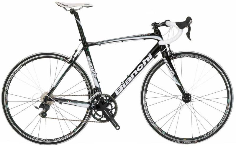 Bianchi Impulso Sportive Bike