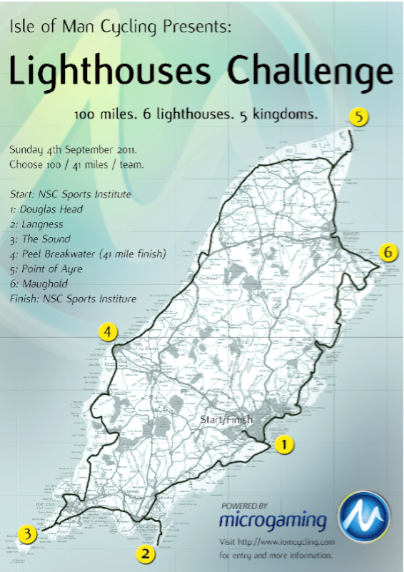 IOM Lighthouse Challenge Map