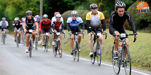 Wiggle New Forest Sportive