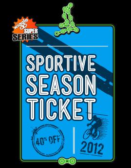 Wiggle Super Series 2012