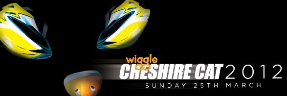 Cheshire Cat Sportive 2012