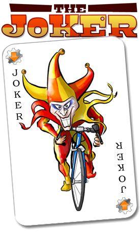 Southern Sportive 2012 The Joker