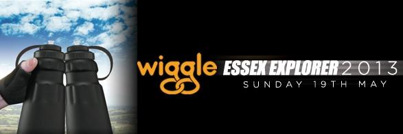 Wiggle Essex Explorer
