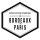New 2014 Bordeaux Paris Cycle Challenge