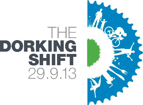 dorking-shift-logo
