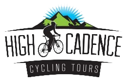 high-cadence-cycling-tours-logo