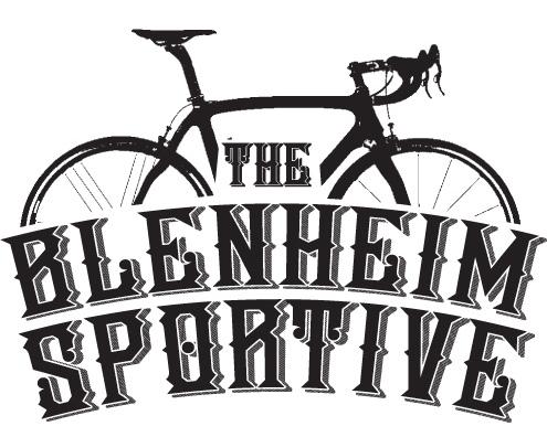 Blenheim Sportive Logo