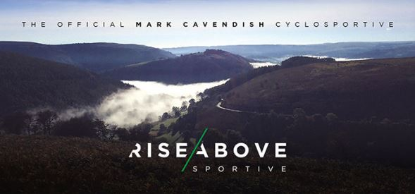 Cavendish Rise Above