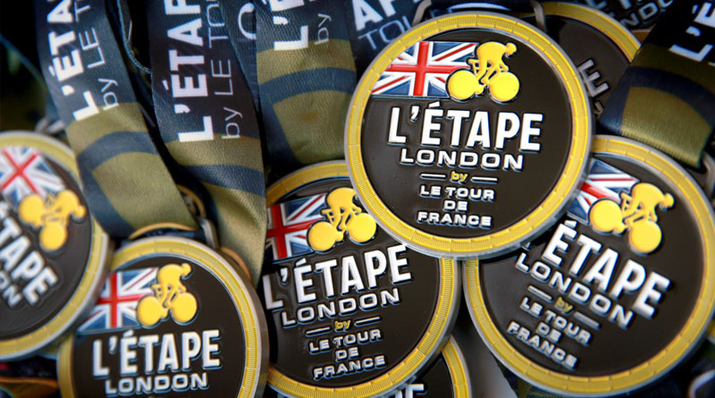 Early Bird Entries For L'Etape London Now Open