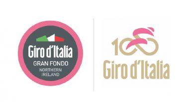 Gran Fondo Giro d'Italia Northern Ireland Announces Official Sponsors