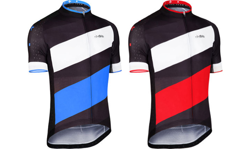Professional ASV Short Sleeve Cycle Jersey