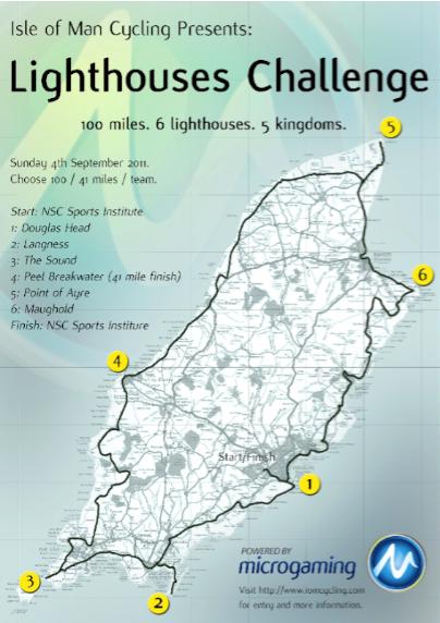 IOM Lighthouse Challenge Map
