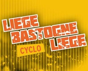 Leige Bastogne Leige Cycle Sportive
