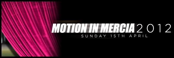 Motion In Mercia Sportive