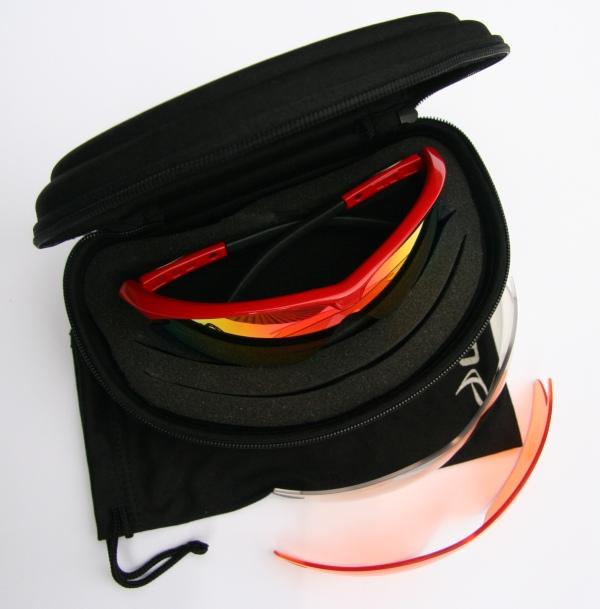 Image result for dhb pro triple lens sunglasses