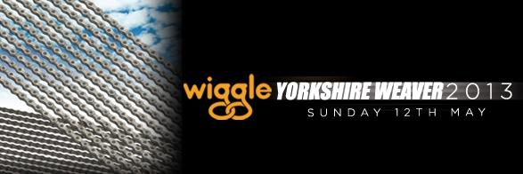 Wiggle Yorkshire Weaver