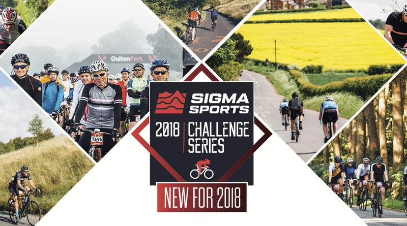 Sigma Sports Headline Sportive Series