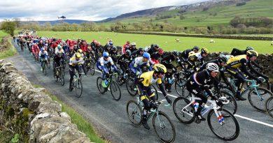 Tour de Yorkshire Entries Open